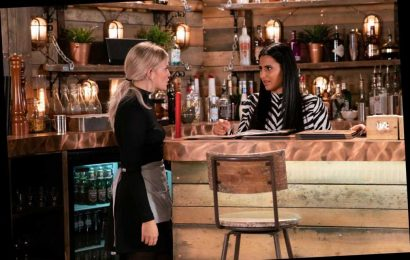 Coronation Street spoilers: Bethany Platt saves Alya Nazir from being attacked by evil boss Ray – The Sun