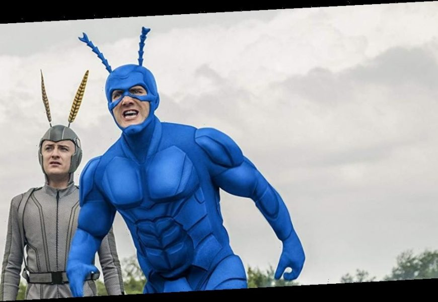 How To Watch The Tick For Free on Amazon Prime | The Sun UK
