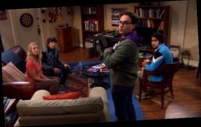 The Big Bang Theory fans spot plot hole with apartment's window after set shake-up – The Sun
