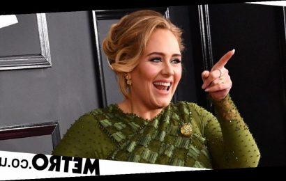 Adele lets slip new album is coming 'in September' so rejoice