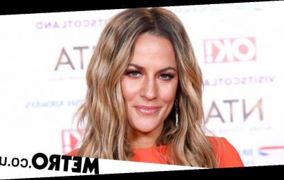 ITV 'constantly offered Caroline Flack help' following assault charge