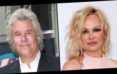 Pamela Anderson Calls Humans 'Cruel' After Jon Peters Split