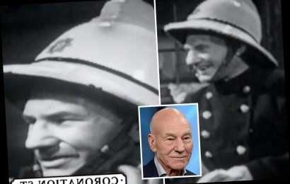 Coronation Street fans dig up Sir Patrick Stewart's appearance in soap – 53 years after it was on TV – The Sun