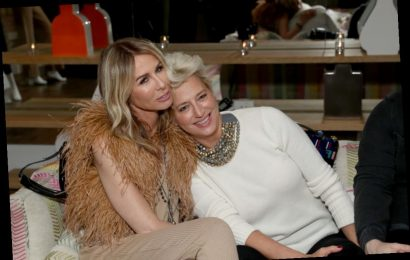 'RHONY': Carole Radziwill Shares How She Was Really Cast on the Show