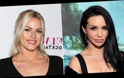 Pump Rules' Scheana Shay Admits She Was Jealous of Dayna Kathan