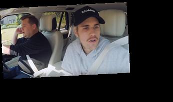 Watch Justin Bieber Argue About Tom Cruise on 'Carpool Karaoke'