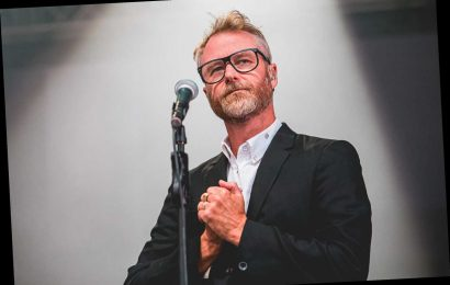 The National Plot 2020 Tour