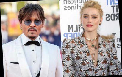 Johnny Depp's lawyer slams Amber Heard's attorney, 'ties' to Weinstein