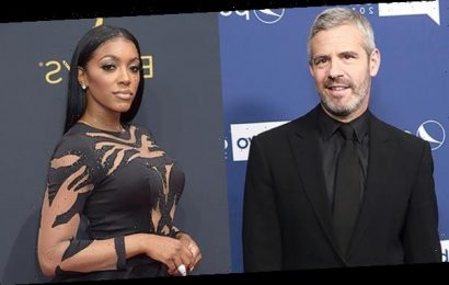 Andy Cohen Reveals Porsha Williams Was Nearly Fired From 'RHOA'