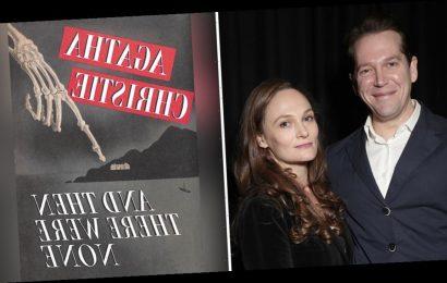 'Seberg' Scribes Anna Waterhouse & Joe Shrapnel To Adapt Agatha Christie's 'And Then There Were None' For 20th Century Studios