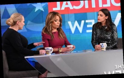 'The View': Do Democrats Make Up a Majority of the Show's Audience?