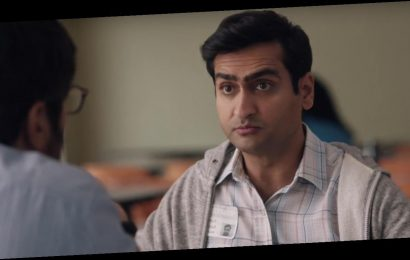 'The Independent': Kumail Nanjiani Adds a Political Thriller to His Resumé