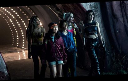 'Birds of Prey' Writer Christina Hodson on Writing Harley Quinn and How 'Trainspotting' Influences Her Writing [Interview]