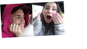 """10 """"Celebrity Surprise"""" Videos From David Dobrik That Never Fail to Make Us Smile"""