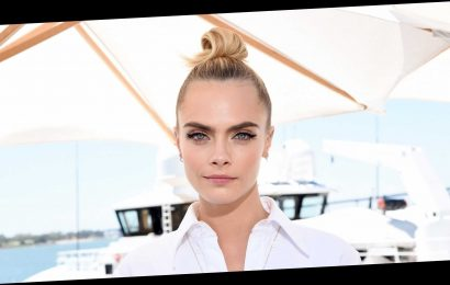 Cara Dragged Justin After He Said She's His Least Favorite of Hailey Baldwin's Friends