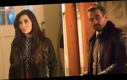 Sad News, Riverdale Fans: Skeet Ulrich and Marisol Nichols Are Leaving the Show