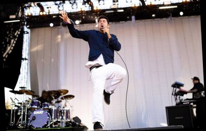 Deftones Announce First U.S. Tour in Three Years