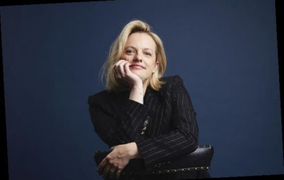 """Elizabeth Moss Says """"The Invisible Man"""" Has Ties To The Harvey Weinstein Trial"""