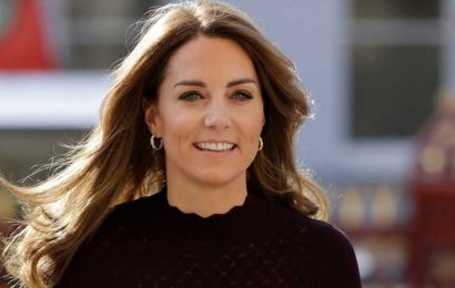 Kate Middleton Shares Rare Glimpse Into Her Life As a Mom