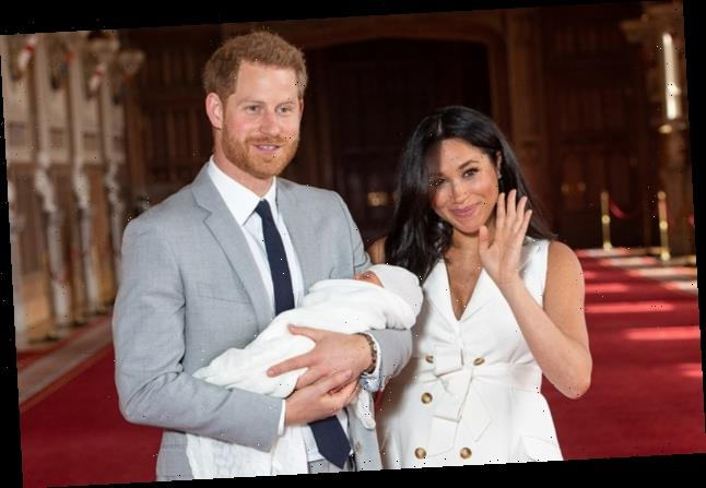 Here's Exactly What Will Happen When Prince Harry And Meghan Markle Step Back From The Royal Family