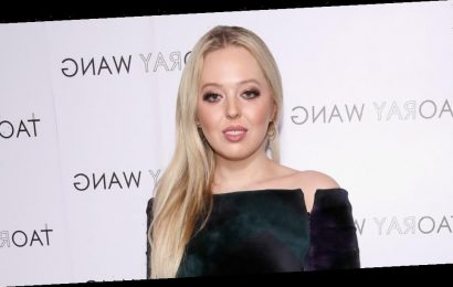This is how much Tiffany Trump is really worth