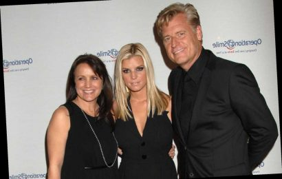Jessica Simpson says Joe Simpson 'betrayed' his marriage to her mother