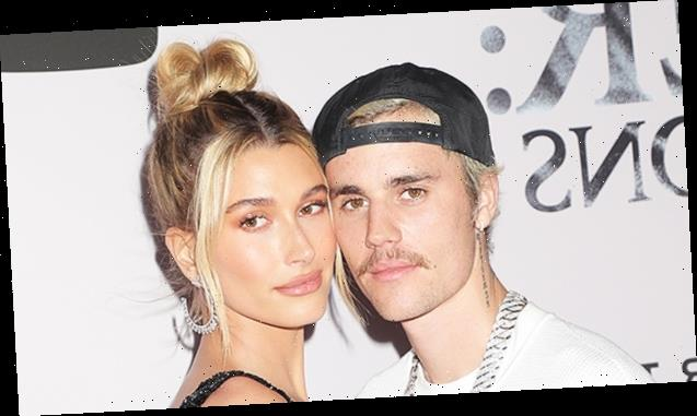 Justin Bieber Awkwardly Botches His Wedding Vows To Hailey In New Wedding Footage
