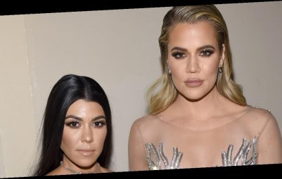 Khloe Kardashian Publicly Calls Out Kourtney, Proves She's Still Mad After She 'Ruined' Oscars 2020 Night