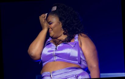 Lizzo Faces Countersuit Over 'Truth Hurts' Credit Controversy