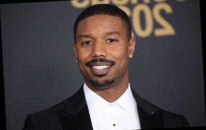 Michael B. Jordan Set For CinemaCon's Male Star Award