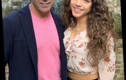 Milania Giudice: I Wish I Could See My Dad Every Day!