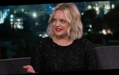 Elisabeth Moss Says She Loves Doing Horror Films: 'This Is My Genre, This Is My Jam'!