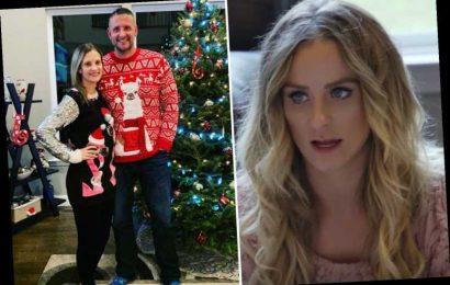 Teen Mom Leah Messer's ex-boyfriend Jason Jordan claims he's MARRIED just months after split – The Sun