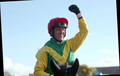 Who is Robbie Power? Cheltenham Gold Cup winning jockey looking for another big year