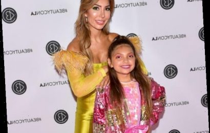 Farrah Abraham Responds to Child Neglect Charges: Haters Are Just Jealous of My Love Life!
