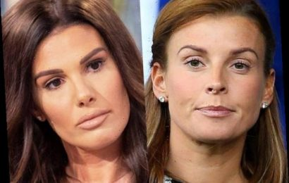 Rebekah Vardy Was Hospitalized 3 Times Amid WAG War With Coleen Rooney