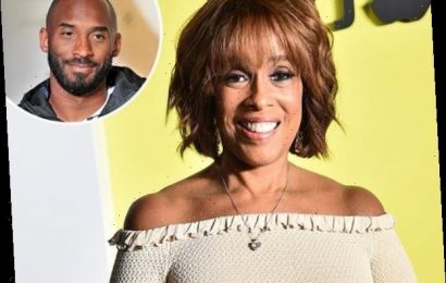 CBS Addresses Gayle King's Controversial Interview About Kobe Bryant