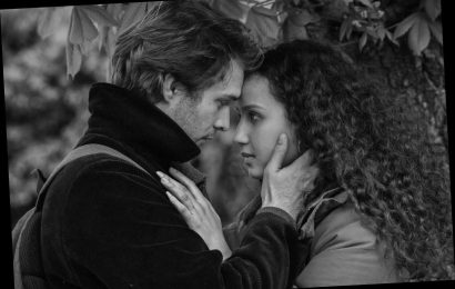 'The Salt of Tears' Review: Philippe Garrel's Lighthearted Movie About a Terrible Person