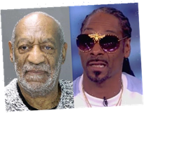 Snoop Dogg: Gayle King is a Traitor! Free Bill Cosby!