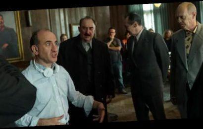 'Sumo' Comedy Coming From 'Veep' Creator Armando Iannucci