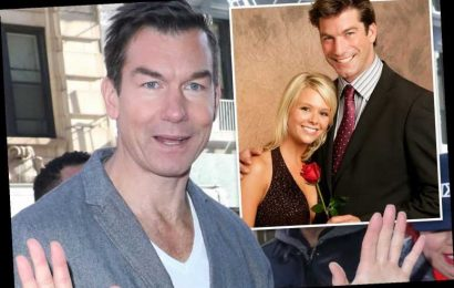 Jerry O'Connell claims Bachelor crew staged family's scenes, pressured mom to drink when brother Charlie starred on show – The Sun