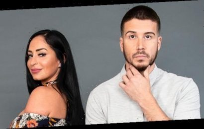 Vinny Guadagnino to Angelina Pivarnick: I Don't Care If You're Married! We Should Bang Again!