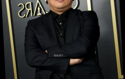 Bong Joon Ho and 'Parasite' sweep Best Director & Best Film, amazing!!!