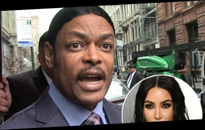 For Life's Prisoner-Turned-Lawyer Isaac Wright Jr. Praises Kim Kardashian (Exclusive)