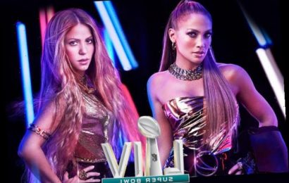 Shakira, J-Lo See Jump In Sales After Super Bowl Halftime Show