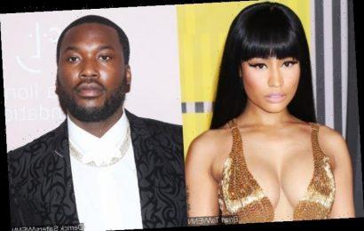 Nicki Minaj Drags Meek Mill on New Song 'Yikes' Despite Saying She Regrets Twitter Feud