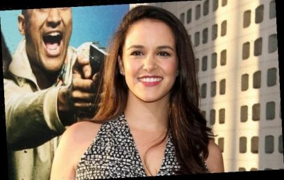 Melissa Fumero Gives Birth to Baby No. 2