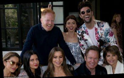 Jesse Tyler Ferguson Hosts Lavish Baby Shower With 'Modern Family' Co-Stars in Attendance