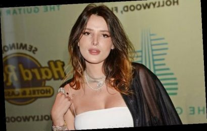 Bella Thorne Uses Witchcraft to Heal From Trauma After Sexually Abused as Child