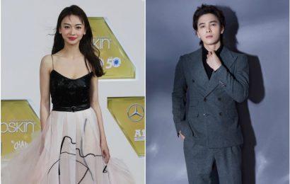 Yanxi Palace actress Wu Jinyan rumoured to be dating co-star Hong Yao
